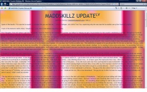 MADDSKILLZ Update (February 08)