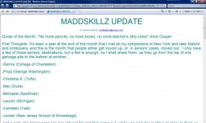MADDSKILLZ Update (June 04)