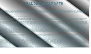 MADDSKILLZ Update (June 09)