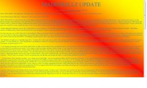 MADDSKILLZ Update (June 2010)