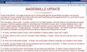 MADDSKILLZ Update (July 04)