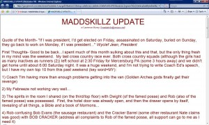 MADDSKILLZ Update (November 04)