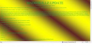 MADDSKILLZ Update (December 09)