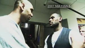 Will Duncan establish his place as the best player since Jordan retired with five rings? Or will LeBron establish his place as the most dominant player since Jordan retired with his second Finals MVP to go with four MVPs?