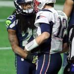 Super Bowl XLIX rematch! U MAD BRO?