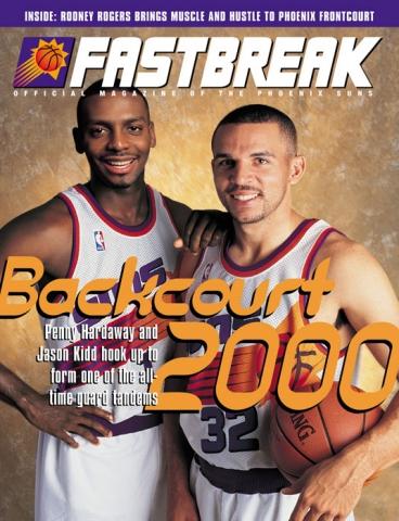 The 1990s Phoenix Suns