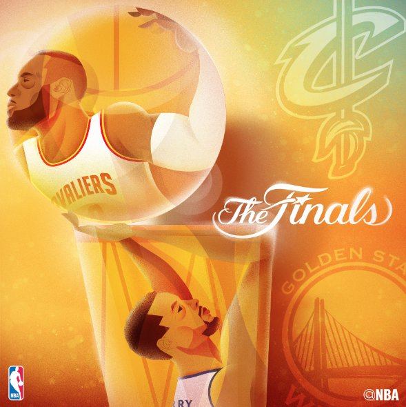 Rockets Vs Warriors Head To Head This Season: 2016 NBA Finals: Warriors Vs. Cavaliers (The 1SKILLZ