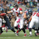It's been five years since the Falcons visited Seattle, and they played keepaway to beat the Seahawks 30-28 in October 2011. (Otto Greule Jr/Getty Images North America)